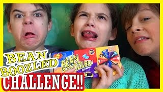 Bean Boozled Challenge! | Jellybelly Jelly beans | KittiesMama