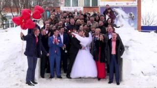 Свадьба ролик 01