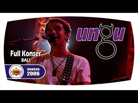 "KOCAK GAYA PASHA ""UNGU"" DI KOTA BALI .. KEREN ABISSS  ... !!! (LIVE KONSER BALI 27 APRIL 2006)"