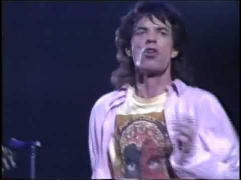 Mick Jagger & Jimmy Rip RADIO CONTROL