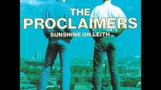 Watch Proclaimers My Old Friend The Blues video