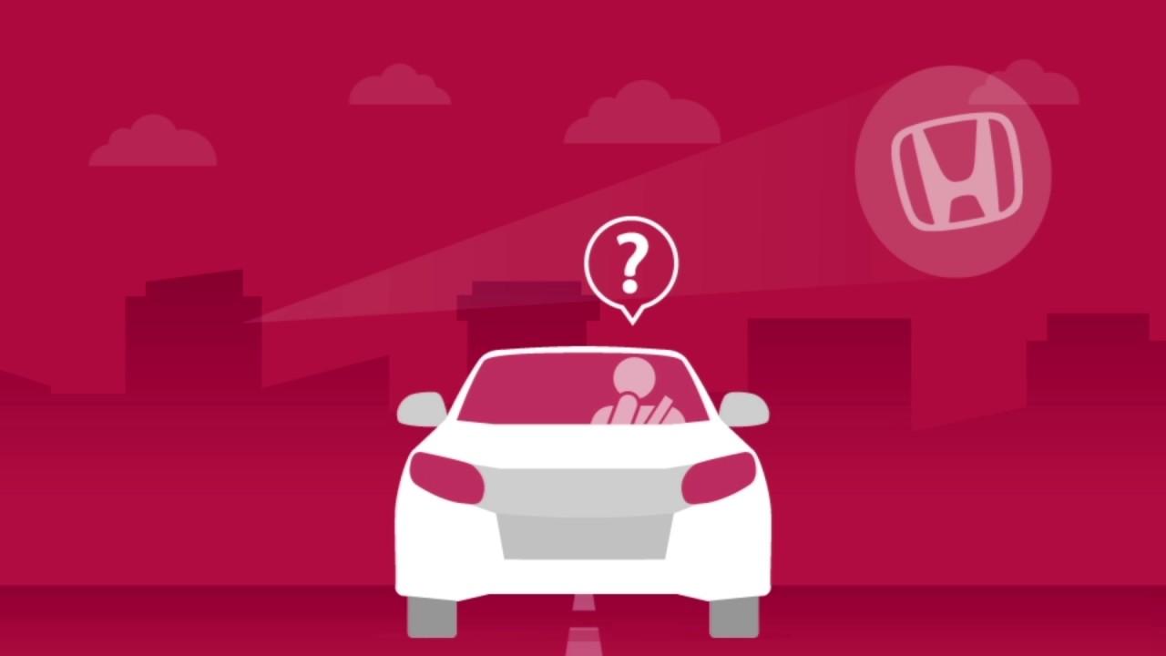 Honda Airbag Recall >> Honda Airbag Recall - Campaña de seguridad - YouTube