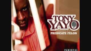 Tony Yayo - Pimpin