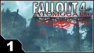 Fallout: Atomguard - EP1 Rise of the Vampire