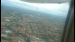 Jakarta (HLP) to Bandung (BDO) (with merpati CN-235)