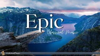 Epic, Dramatic Classical Music