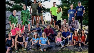 """The Amazing Race Season 31 Episode 1 """"You're in Our Race Now""""   AfterBuzz TV"""