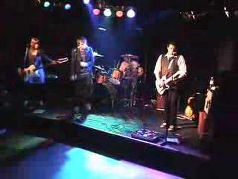 Havana Allies - Waste Your Night Away (Live)
