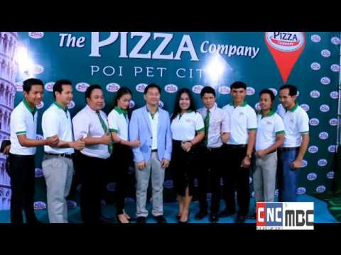 the pizza company poipet city