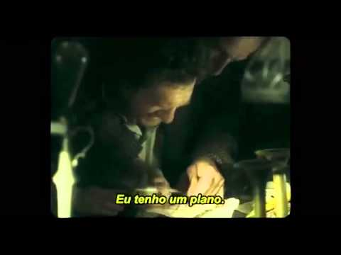 Trailer do filme O médico Alemão