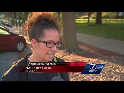 Students on UNL campus react to firing of AD Shawn Eichorst