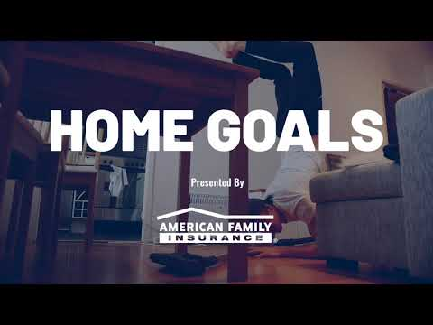 Flex Your Creative Muscles - Presented By AmFam
