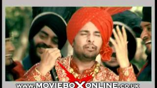 AMRINDER GILL - DIL - ISHQ