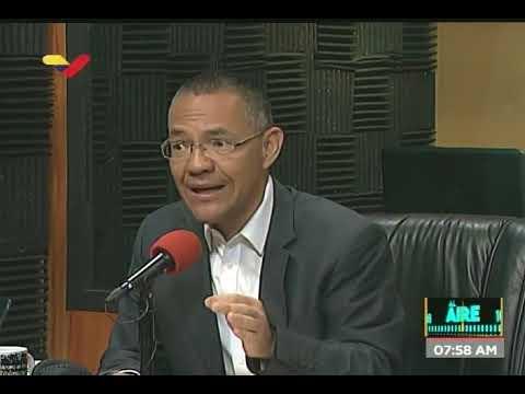 """MInistro de Cultura venezolano: Concierto """"Venezuela Aid Live"""" busca bendecir una agresión militar"""