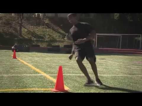 75 Yard Run