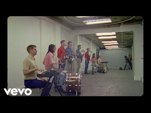 Teleman - Düsseldorf (Official Video)