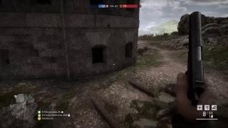 Battlefield1 : mal schauen was für ein Kampffeld hier entsteht mit Boby und Cyber