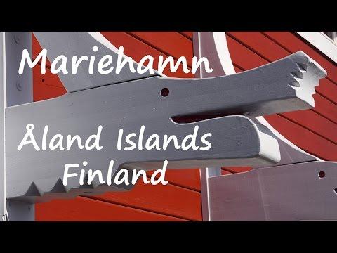 Baltic sailing #3 - Mariehamn, Åland Islands, Finland