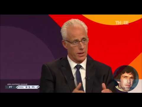 Wales 4-1 Ireland Post Match Analysis