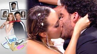 Porque el amor manda - Capítulo 87: La boda de Patricia y Rogelio | Tlnovelas