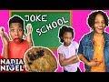 NEW Silly Teacher PRANKS Pretend Students & Pretend Teacher in JOKE SCHOOL!!