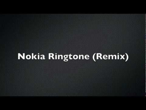 nokia destiny original ringtone