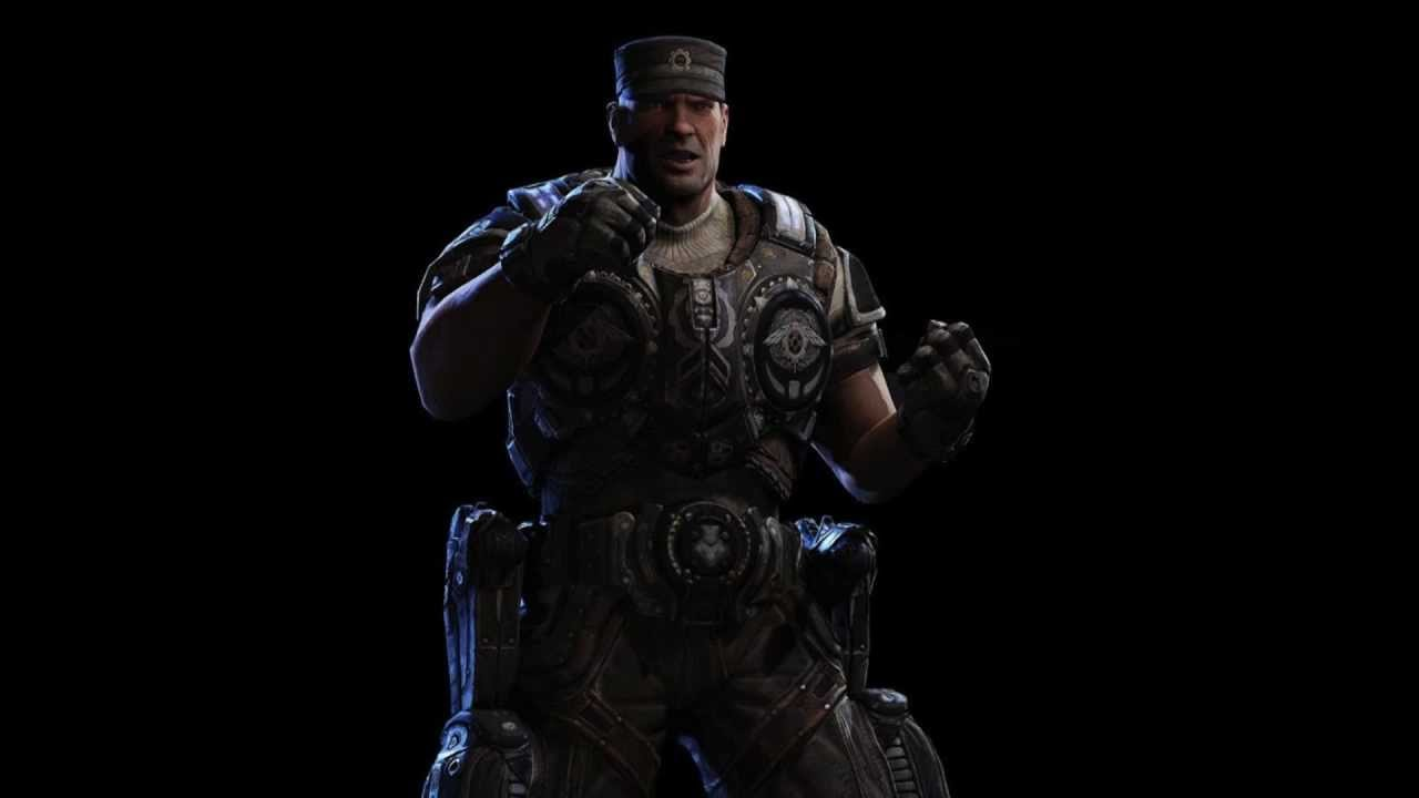 Gears Of War 3-Hoffman Quotes