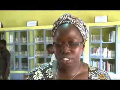 IFFOU: visite des sites culturels de la ville de Daoukro