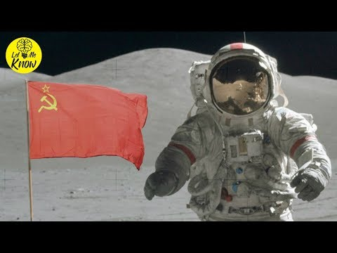 The Story Of The Secret Soviet Rocket – And Why Russia Never Put A Man On The Moon Mp3