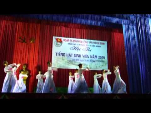 Mua - Huong sen dang Bac - TDK46.WMV