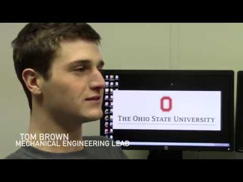 Meet OSU's Tom Brown