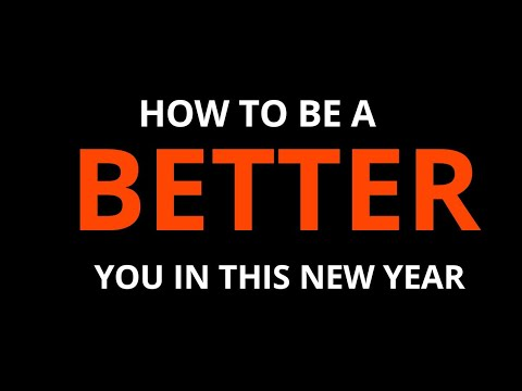 How To Be A Better And Achieve All You Want 2018 | VALERIE ONOME
