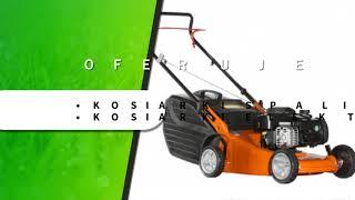 Sprzęt ogrodniczy Zamość Centrum ogrodnicze Aleksandra Harczuk-Furgała