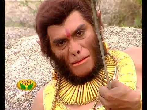 "Download ""Lord Rama kills the Vanara king Vaali""   RAMAYANAM   EPISODE-98   தமிழ்"