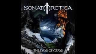 Sonata Arctica - The Dead Skin