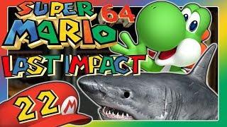 SUPER MARIO 64 LAST IMPACT Part 22: Im Luna-Park