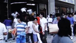 1992 Los Angeles Rodney King Riots Raw Unseen Footage