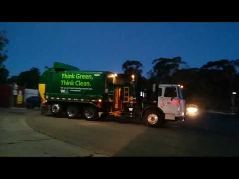Waste Management of Oceanside California