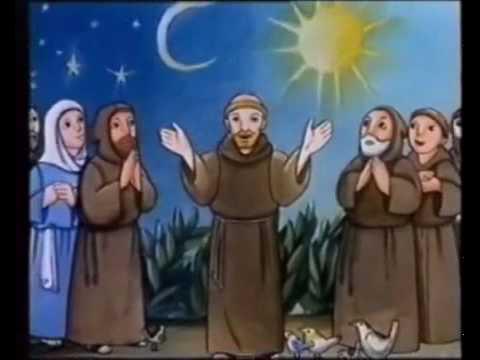 San francesco e il lupo di gubbio ii parte youtube
