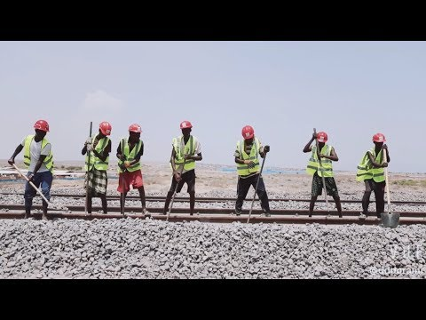 This Is How Addis Ababa-Djibouti Railway Be Constructed!