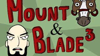 Mount & Blade Animated #3 (eng sub)
