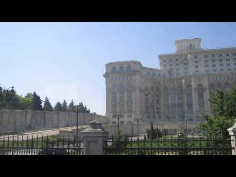 2012 Apr 30 Bucharest, Romania  Romanian Parliament