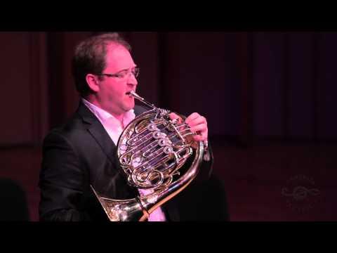 Messiaen, Appel Interstellaire  — Camerata Pacifica