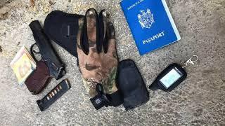 В Одессе задержан  неудачник-килер
