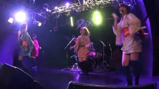 琴姫ワッショイ音頭 平成琴姫の新曲です。2012.09.19渋谷REX ※この動画...