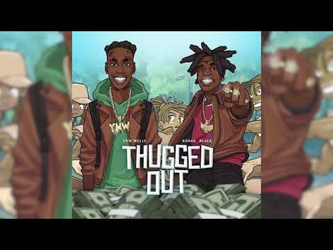 YNW Melly – Thugged Out (feat. Kodak Black) (Clean)