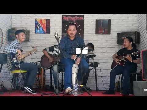 Cinta Sampai Disini Live - Bupati Majene Dr. H. Fahmi Massiara, MH