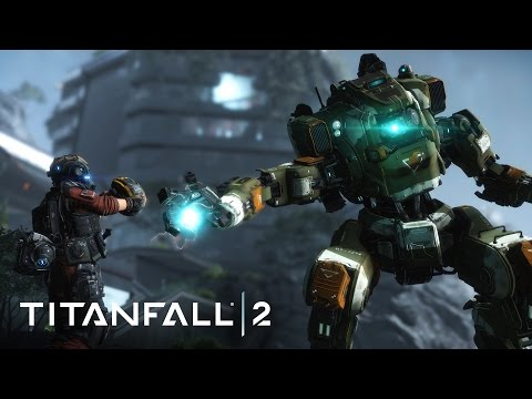 Titanfall 2: Single Player Story Vision