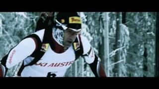 Cool biathlon Video