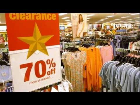 7c183940f Comprar en las Tiendas Departamentales de Miami. - YouTube